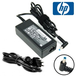 FONTE/CARREGADOR NOTEBOOK HP 18,5VDC 3.5A