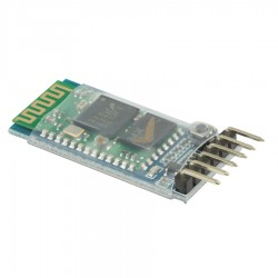 Modulo Bluetooth RS-232TTL - HC05 / Arduino