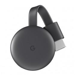 *Novo Google Chromecast 3 (SMARTV)
