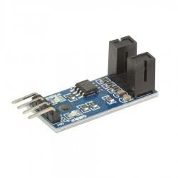 Modulo Sensor de Velocidade 5mm - Arduino