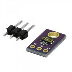 Modulo Sensor de Luz TEMT6000 - Arduino