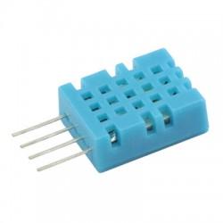 Modulo Sensor de Umidade e Temperatura DHT11 - Arduino