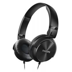 Fone Headset Philips SHL 3060 - Preto