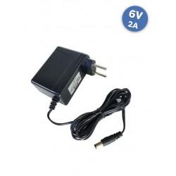 Fonte Chaveada 6VDC 2 Ampere