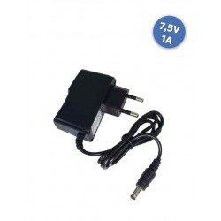 Fonte Chaveada 7,5VDC 1 Ampere
