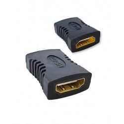 Emenda/Extensor HDMI - Femea-Femea