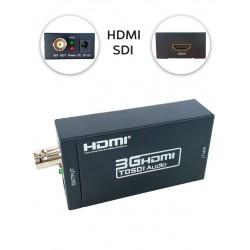 Conversor/Adaptador HDMI 1.4 para SDI