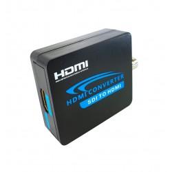 Conversor/Adaptador SDI/3G para HDMI