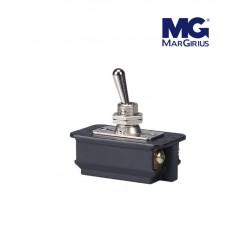 Chave Alavanca Bipolar MARGIRIUS CS-301A 20 Amperes