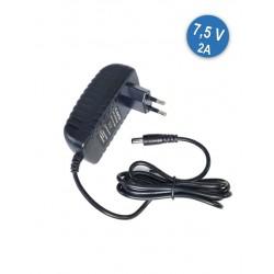 Fonte Chaveada 7,5VDC 2 Ampere