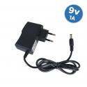 Fonte Chaveada 9VDC 1 Ampere - com LED indicador