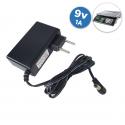 Fonte Chaveada para balança - 9VDC 1 Ampere