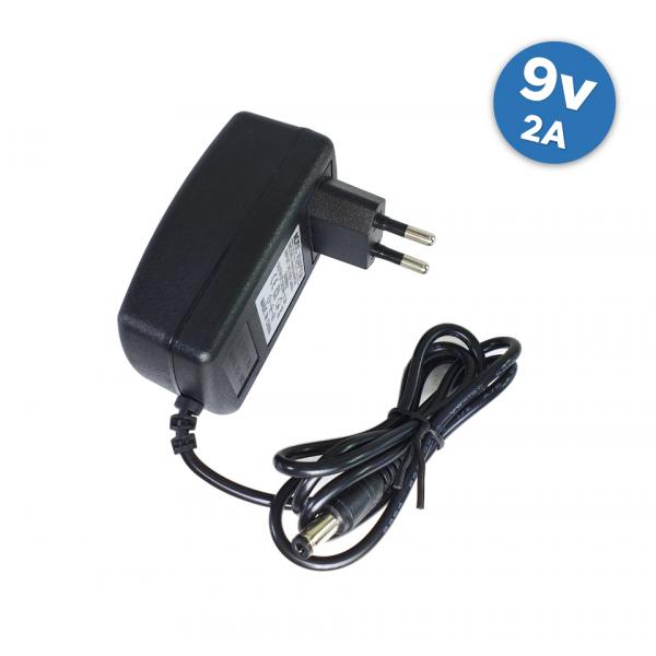 Fonte Chaveada 12VDC 3 Amperes - RPZ