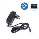 Fonte Chaveada para Tablet - 9VDC 2 Ampere