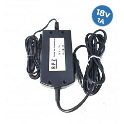 Fonte Chaveada 18VDC 1 Ampere