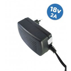 Fonte Chaveada 18VDC 2 Ampere