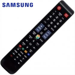 Controle Remoto TV LCD/LED Samsung Smart TV - Confira os modelos!
