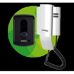 Interfone/Porteiro Eletronico INTELBRAS IPR8010