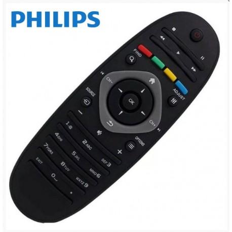 Controle Remoto TV LCD/LED Philips - RC2023606/01 / 32PFL3322 / 32PFL5332 / 32PFL7342 / 42PFL3322 - Confira os Modelos!
