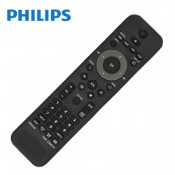 Controle Remoto HomeTheater Philips System HTS 2500 / HTS 3531/ HTS 3365 / HTS 3565 - Confira os Modelos!