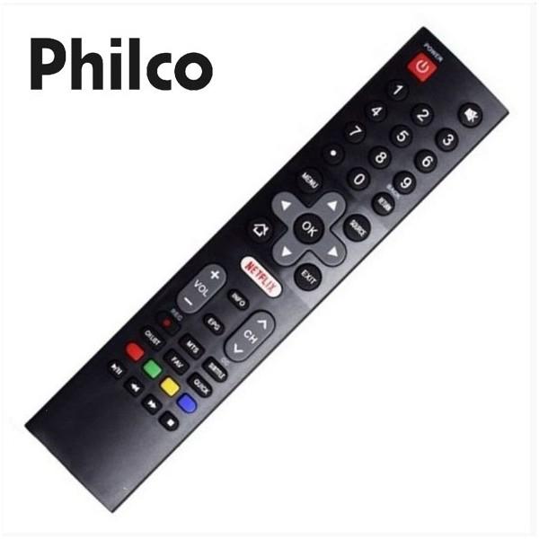 Controle Remoto TV LCD/LED Philco SmarTv - Confira os Modelos!