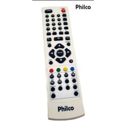 Controle Remoto TV LCD/LED Philco Ph39e53sg/39e53sg