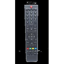 Controle Remoto TV LCD/LED Philco