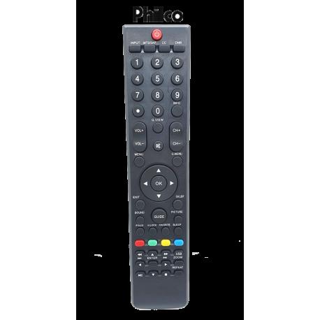 Controle Remoto TV LCD/LED Philco SmarTv -RC3100L03 / PH39F33DSG / PH58E30DSG - Confira os Modelos!