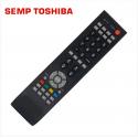 Controle Remoto TV LCD/LED SempToshiba LC3246wda/CT-6420/CT-6360 - Confira os modelos!
