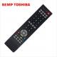 CONTROLE REMOTO TV LCD/LED Semp Toshiba - CT-6780