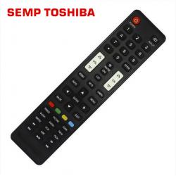 Controle Remoto TV LCD/LED SempToshiba CT6710/32L2400/40L2400/48L2400/DI3245I - Confira os modelos!