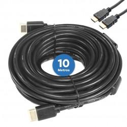CABO HDMI 10 METROS 1.4 ULTRA HD PIX