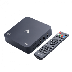 Conversor Smart TV Box STV2000 Aquário