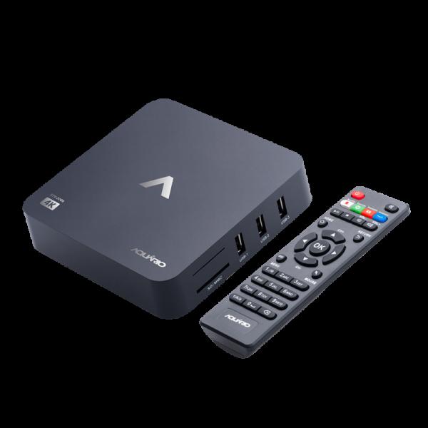 Conversor Smart TV Box STV2000 Aquário