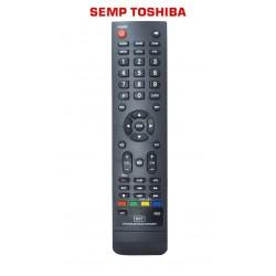 Controle Remoto TV LCD/LED SempToshiba CT6510/DL2970W/2971/3270/3970 - Confira os modelos!