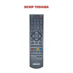 Controle Remoto TV LCD/LED SempToshiba - Original!