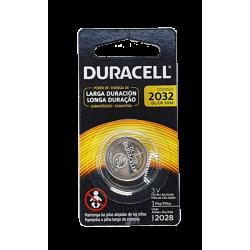 Bateria CR2032 3V Duracell