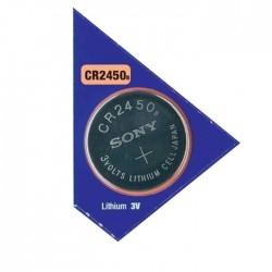 Bateria CR2450 3V Sony