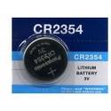 Bateria CR2354 3V Panasonic