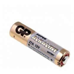 Bateria 12volts 27a Alcalina GP