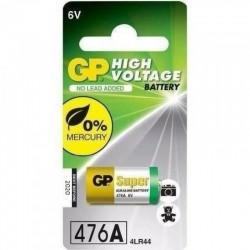 Bateria 6volts 476a Alcalina GP (4LR44)