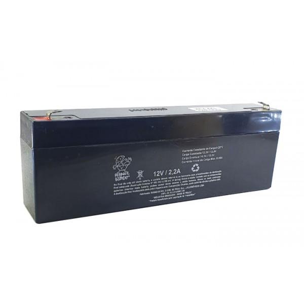 Bateria SELADA 12V 4,5A UNIPOWER