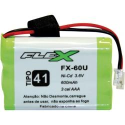 Bateria 9V COMUM GP