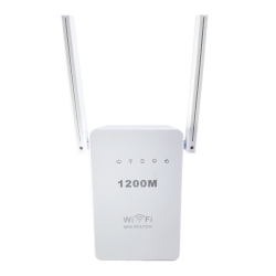 Repetidor/expansor WI-FI 300mbps com WPS WIRELESS