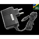 Fonte Chaveada 12VDC 2 Ampere - Flex Industries - Produto Nacional