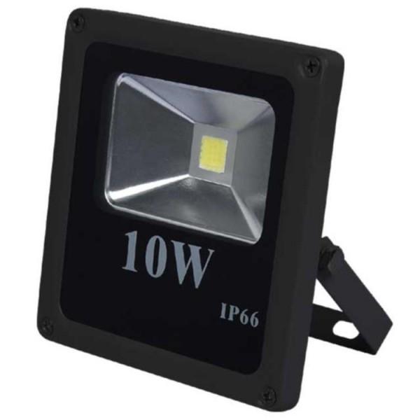 REFLETOR LED 10W BRANCO FRIO 110/220V