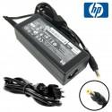 Fonte/Carregador Notebook HP 18.5VDC 3.5A (Pino Pq.)