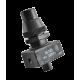 Chave Push Button Liga/Desliga (Trava) 2 terminais - MARGIRIUS 36.123