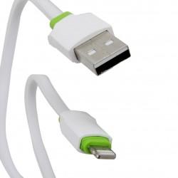 Cabo USB Para Apple Padrão Lightning - KD-306 Kaidi - 1m