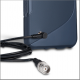 Kit adaptador Iphone 6plus/6splus CF430 Aquario